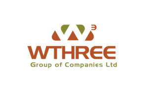 Wthree Group logo